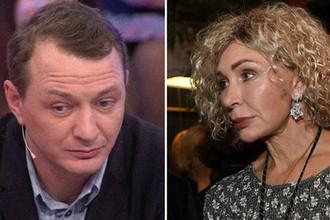«Все, ему конец»: Васильева отреагировала на буйство Башарова