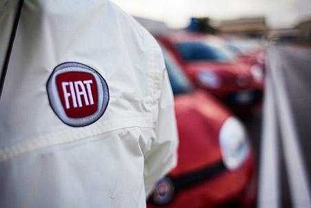 Глава Fiat Серджио Маркионне решил серьезно сократить планы концерна по инвестициям
