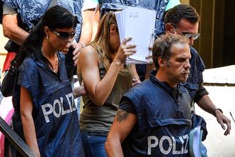 Полиция Италии провела масштабную спецоперацию, в ходе которой было арестовано несколько десятков человек