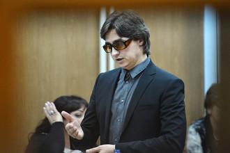 Художественный руководитель Большого театра Сергей Филин дал показания в суде
