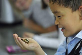 В 2013 году, по статистике, средняя выплата алиментов составила 800 рублей в месяц на ребенка