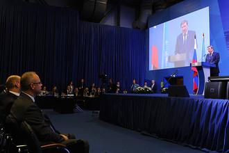 В России проходит крупнейшая конференция ООН против коррупции