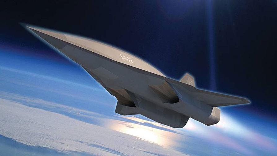 Реинкарнация «Черного дрозда»: гиперзвуковые самолеты США готовятся к взлету