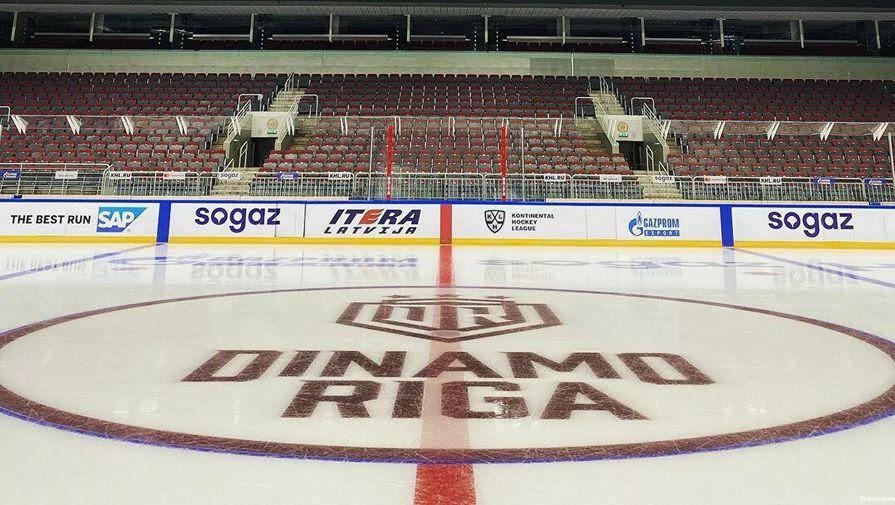 Латвия единолично примет чемпионат мира по хоккею - 2021