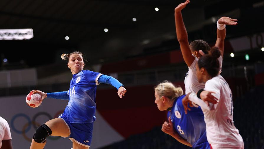Сборная России на Олимпиаде в Токио завоевала 71 медаль
