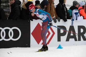 Женская сборная России стала пятой в эстафете на чемпионате мира по лыжным гонкам