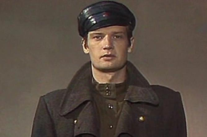 Кадр из фильма «Братишка, люби революцию!» (1987)