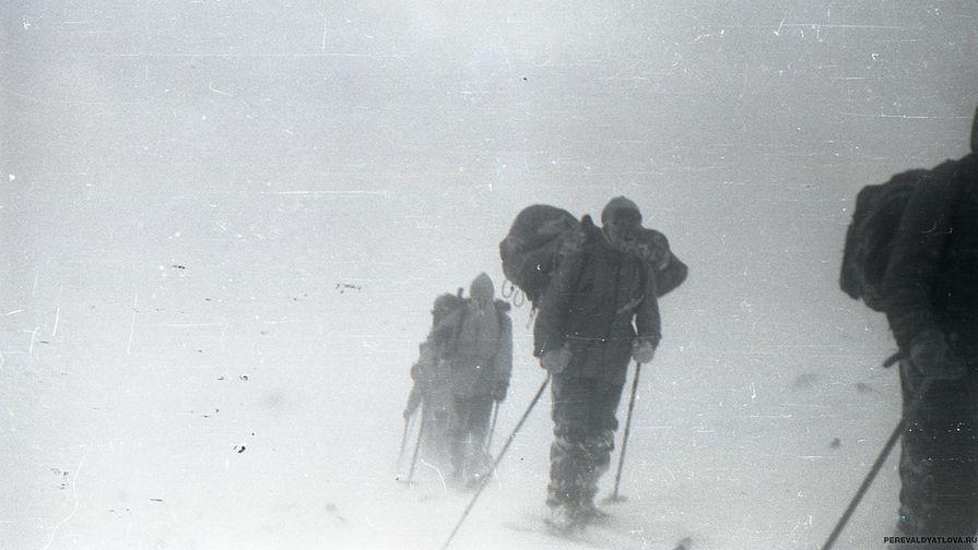 Раскрыта тайна смерти на перевале Дятлова
