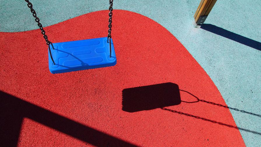 Игры со смертью: как погибают в детских садах