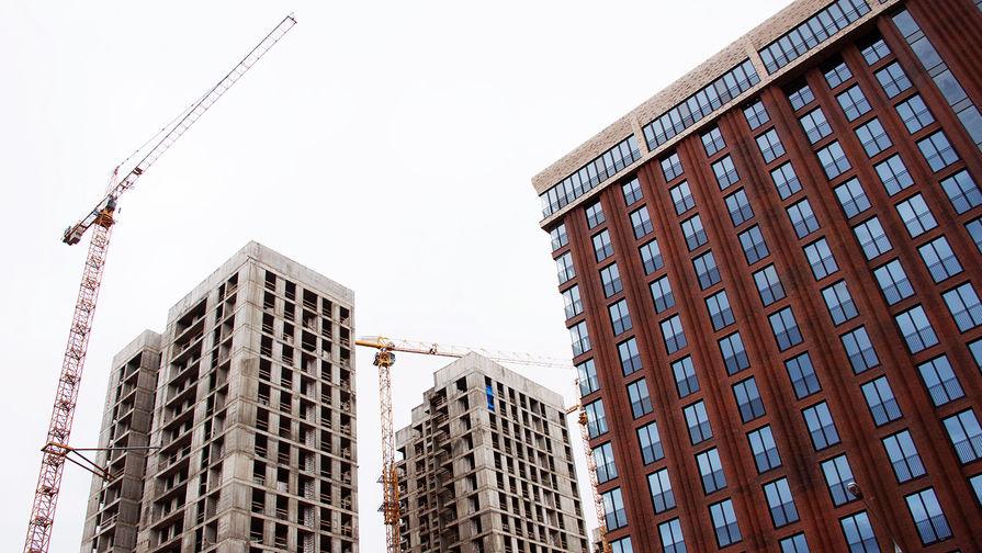 «Известия»: В РФ могут на 25% вырасти цены на жилье