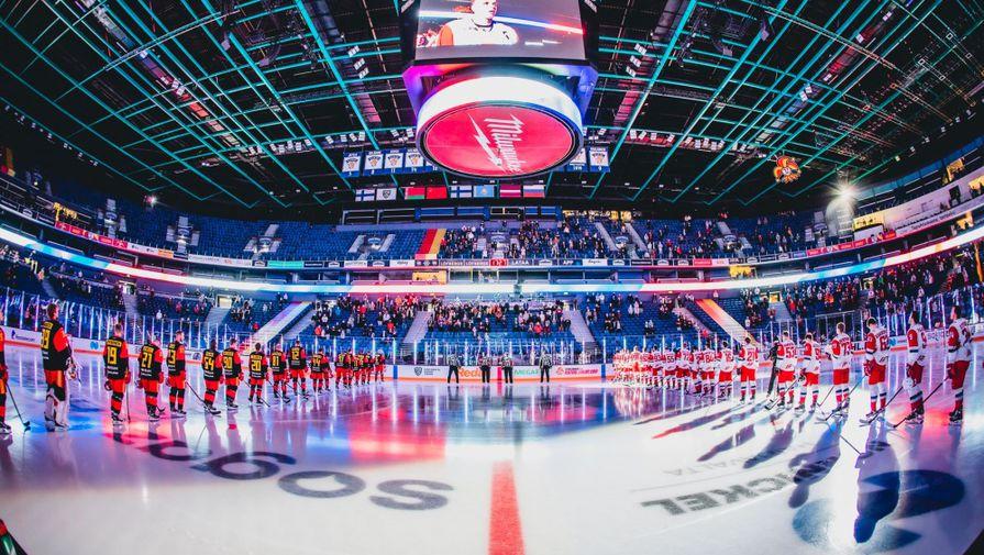 Хоккейный клуб «Йокерит»
