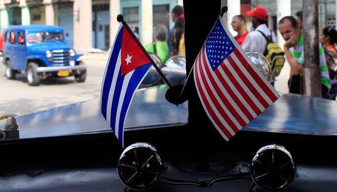 Радиочастотное излучение: от чего пострадали дипломаты на Кубе