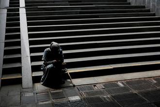 «Страна угрюмых пенсионеров»: Украине предрекли судьбу Прибалтики