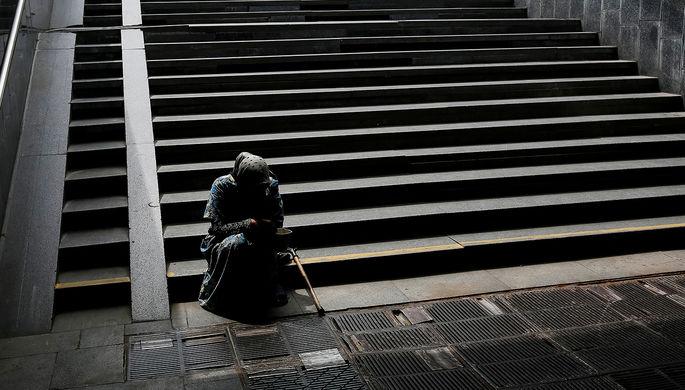 Лучше не будет: власти не знают, как победить бедность