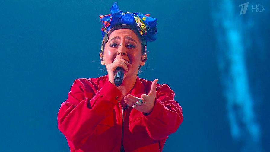 Певица Манижа