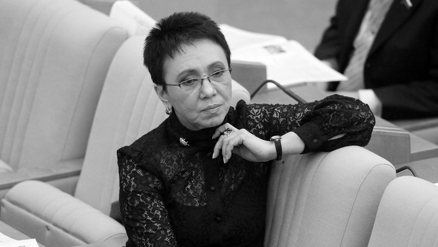 Депутата Госдумы Ларису Шойгу похоронят на Троекуровском кладбище