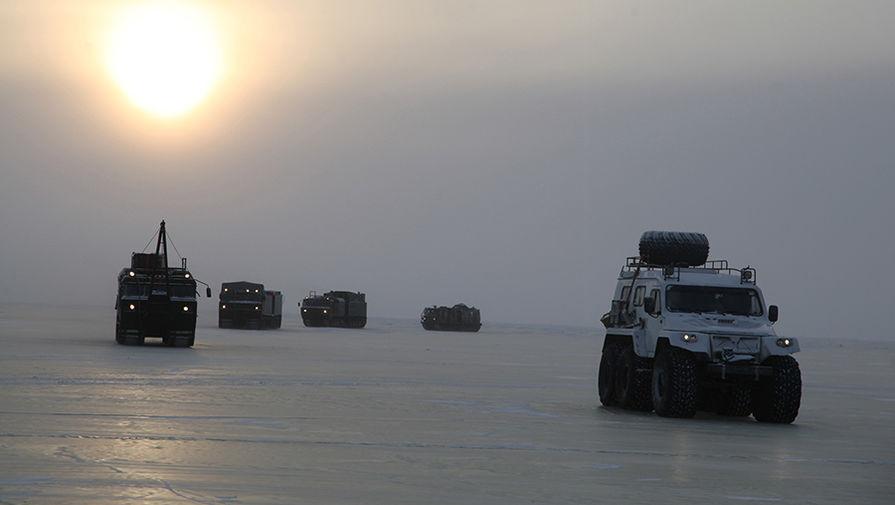 Будущий глава Пентагона обеспокоен влиянием России в Арктике