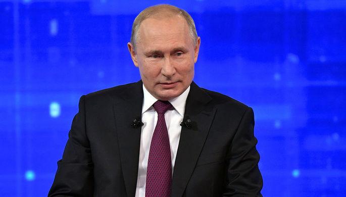 Путин: Кудрин дрейфует в сторону Глазьева