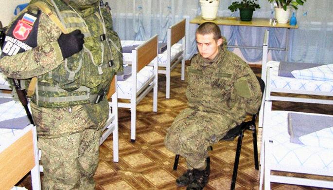 «Он издевался»: в чем Шамсутдинов обвинил другого солдата