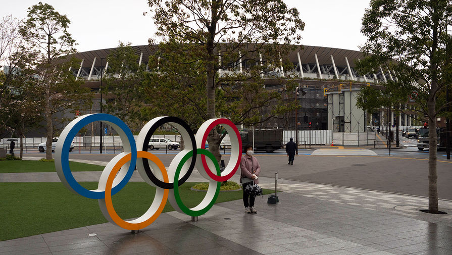 Член оргкомитета Игр в Токио-2020 подозревается в подкупе чиновников МОК