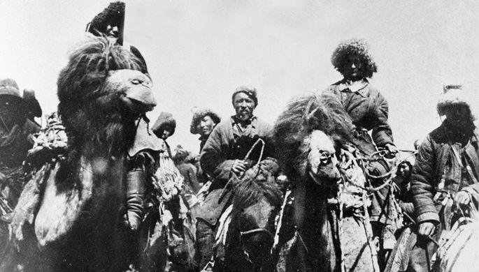 Киргизия для казахов: как Ленин хотел отдать Оренбург