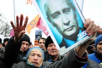 Конституционный суд подтвердил право избирателей обжаловать в суде результаты выборов