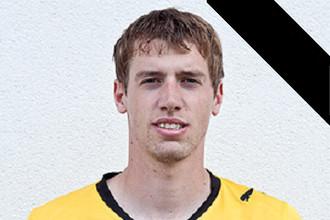 23-летний Ален Памич скончался на футбольном поле от остановки сердца