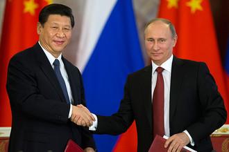 Китай в мае договорился о поставках российского газа и уже ищет, чем его можно заменить