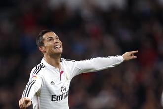 Криштиану Роналду и его «Реал» постараются выиграть клубный чемпионат мира