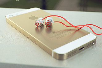 Apple проследит за музыкой