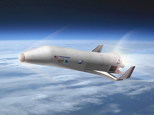 Northrop Grumman / Virgin Galactic