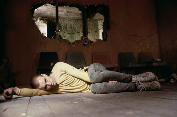 «На игле» (1996)