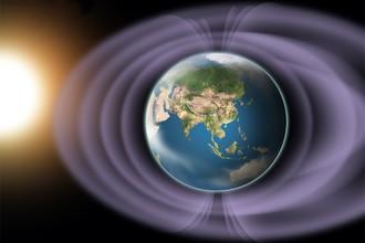 Магнитные поля расскажут о Вселенной