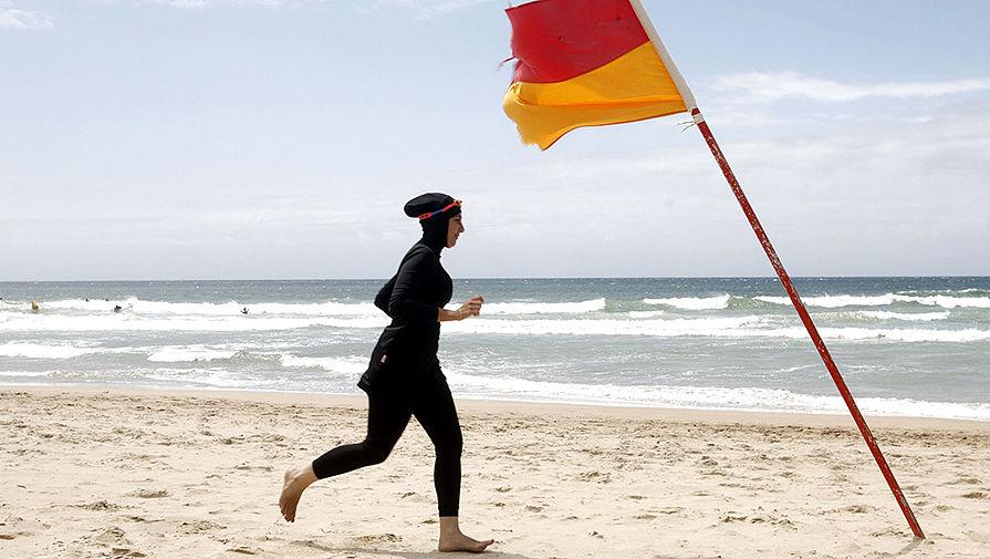 Россияне на нудистких пляжах франции фото 377-656