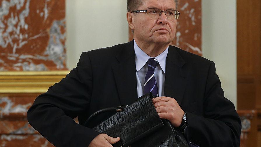 При задержании Улюкаев пытался дозвониться до покровителей, но тщетно