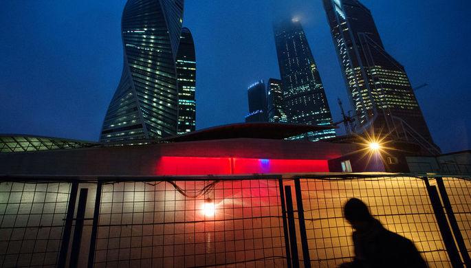 Деньги уходят на Запад: инвесторы закрывают Россию