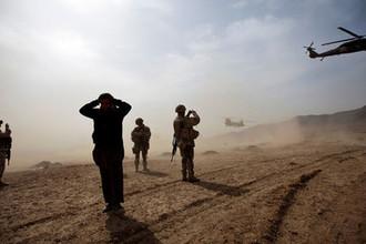 Нефть уже не нужна: Трамп выведет войска с Ближнего Востока