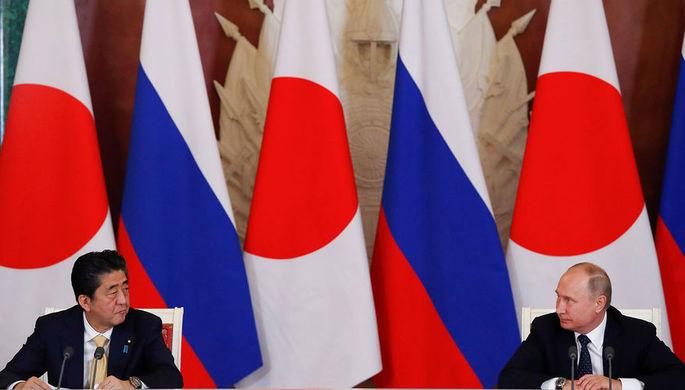 Внезапный удар: Россия проиграет в войне с Японией