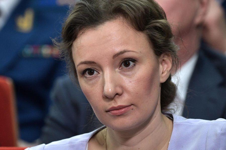 Детский омбудсмен Кузнецова может занять пост вице-спикера Госдумы