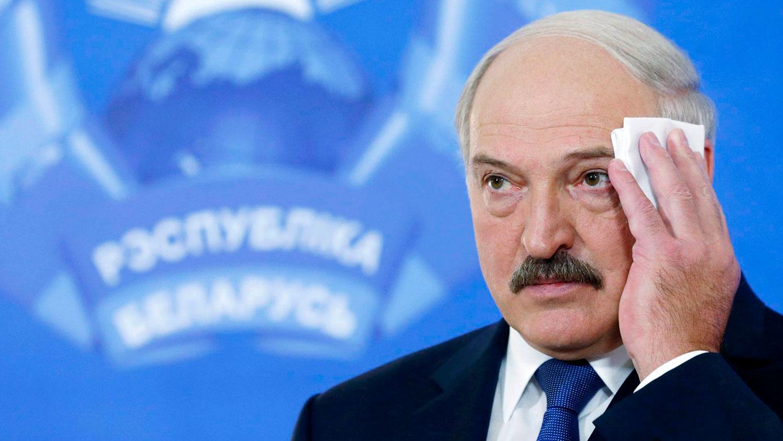 Лукашенко признал «ненадежными» российские тесты на коронавирус ...