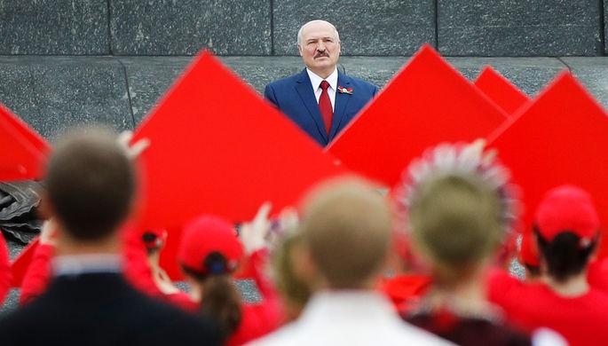 «Антироссийское оружие, оплаченное Россией»: что ждет Белоруссию