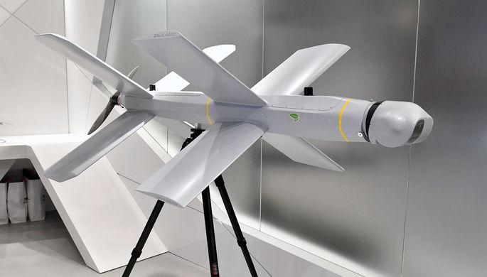 «Хорошо себя зарекомендовали»: дроны концерна «Калашников» прошли испытания в Сирии