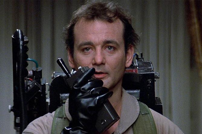 «Охотники за привидениями» (1984)