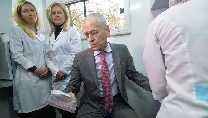 «Протестный ответ»: до чего россиян доведет нехватка лекарств