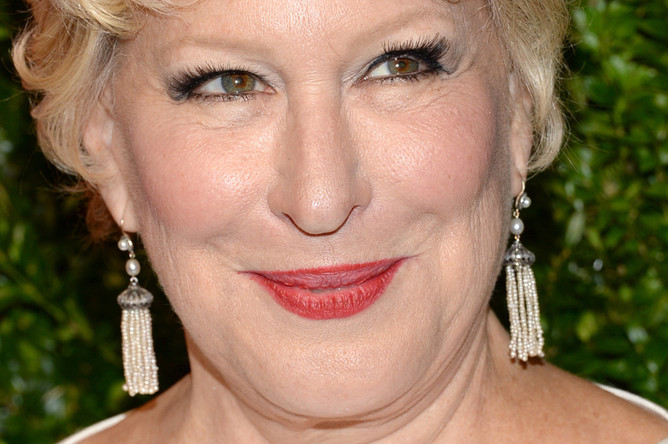 Bette Midler Soundtrack The First Wives Club Multi Grammy Awardwinning singercomedienneauthor Bette Midler has also proven herself to be a very