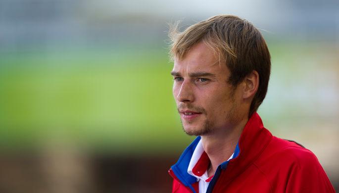 В 2010 году россиянин Дмитрий Сафронов завоевал бронзовую медаль в марафонском забеге на чемпионате Европы в Барселоне.