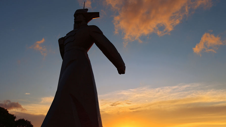 Поляки уничтожат памятники красноармейцам