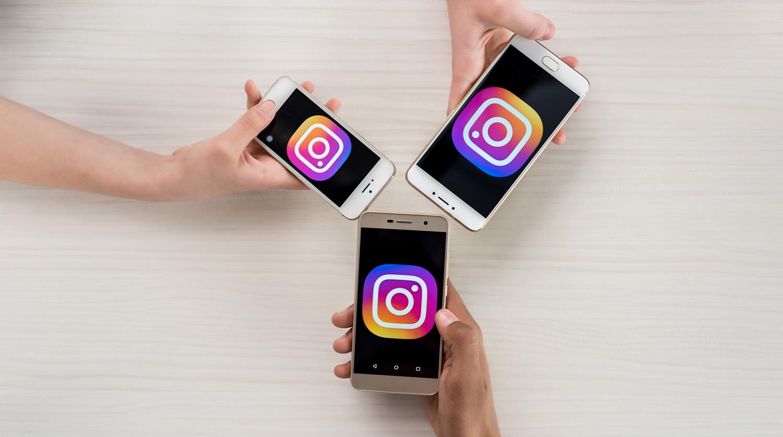Данные почти 50 млн пользователей Instagram утекли в Сеть
