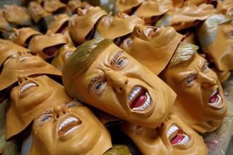 «Ожидаю полной лояльности»: как Трамп бросает соратников