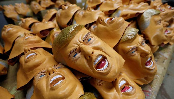 Трамп на тропе войны: может ли Америка выйти из ВТО